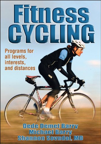 Fitness Cycling (Fitness Spectrum)