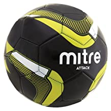 Mitre Attack Soccer Ball