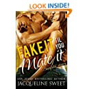 Fake It Til You Mate It (a Paranormal BBW Bear Shifter Romance) (Bearfield Book 5)