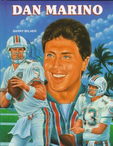 Dan Marino (Football Legends) -