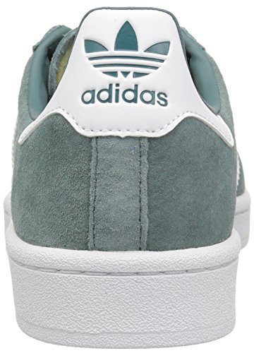 Originals M Sneaker 4 Green Campus Men's adidas raw Crystal US White qTdFw64