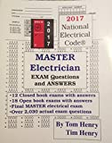 img - for 2017 Master Exam Questions and Answers by Tom Henry book / textbook / text book