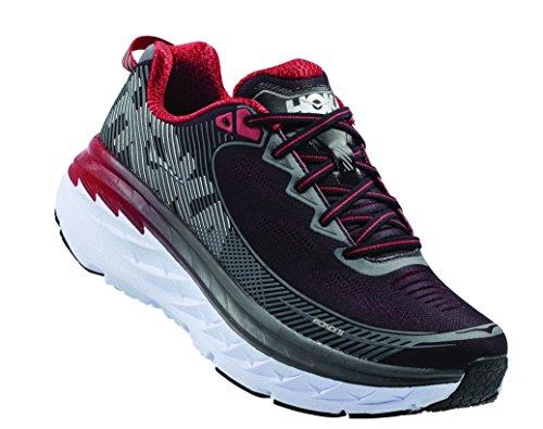 Hoka One One Mens Bondi  Running Shoe Ee