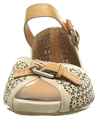Gentle Souls Mujeres Bessie Flat Stone