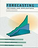 img - for Forecasting: Methods and Applications book / textbook / text book