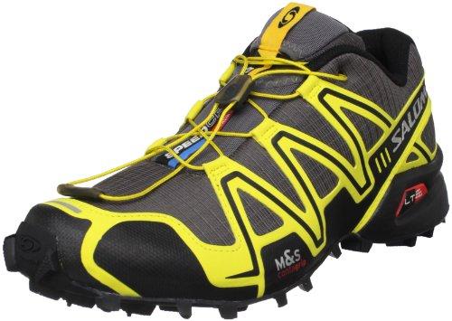afc1519c1cc6 Salomon Men s Speedcross 3 Trail Running Shoe