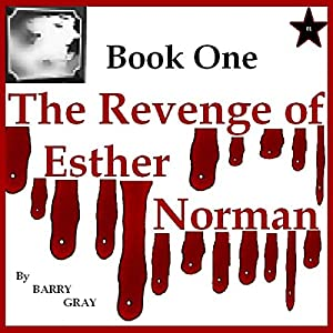 The Revenge of Esther Norman Audiobook