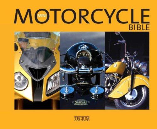 Mini Motorcycle Bible (Bible (Tectum))