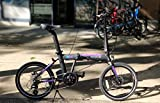 Dahon K-One Folding E-Bike