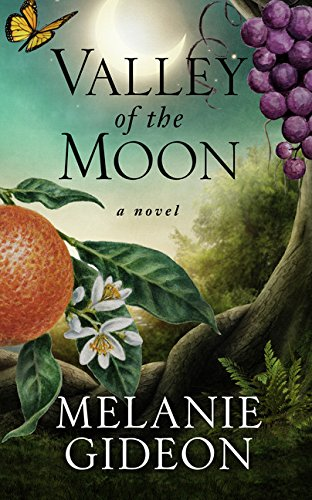 Valley Of The Moon (Thorndike Press Large Print Core Series)