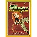 Kim Possible: Season 1 by Christy Carlson Romano