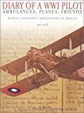 img - for Diary of a WWI Pilot book / textbook / text book