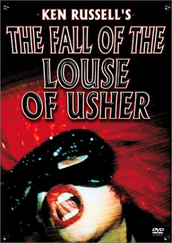 (The Fall of the Louse of Usher)