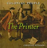 The Printer (Colonial People)