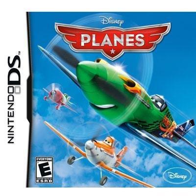Disney Planes DS