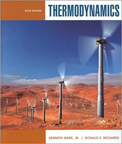 advanced thermodynamics for engineers kenneth wark pdf free download