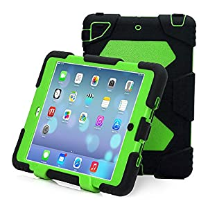 Ipad Mini 4 Case, Aceguarder [ Hot] Outdoor Water proof Shock proof Rain proof Dirt proof Cover Case with Ipad Mini 4 by Aceguarder