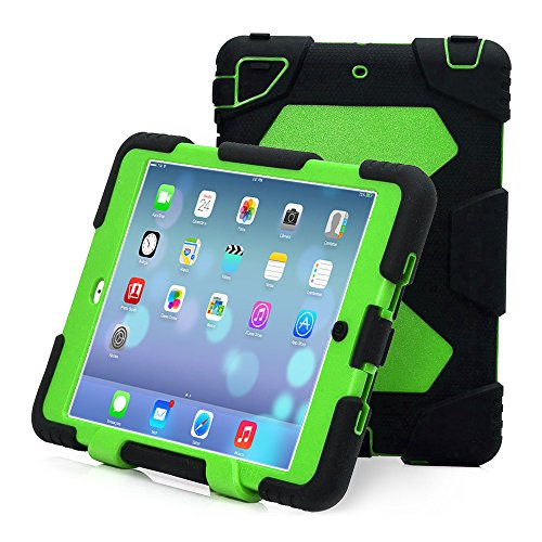Aceguarder Protective Shockproof Kidsproof Kickstand