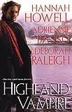 Highland Vampire