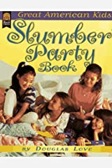 The Slumber Party Book Paperback