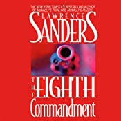 The Eighth Commandment | Lawrence Sanders