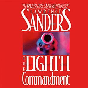 The Eighth Commandment Audiobook