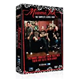 Miami Ink - Season Four [DVD] by Darren Brass