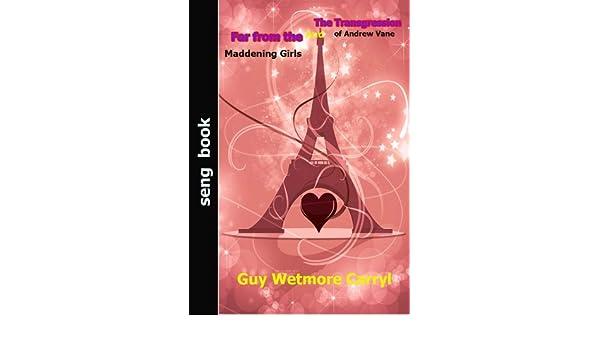 Guy Wetmore Carryl Poems