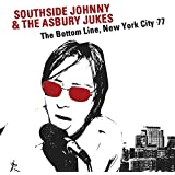 The Bottom Line,New York City 77