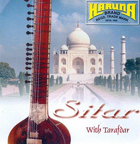 Karuna Sitar Strings (7 Main) with Tarafdar (Sympathetic Strings) by Karuna