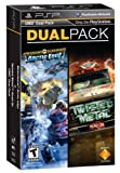 PSP Dual Pack - MotorStorm: Arctic Edge and Twisted Metal: Head On