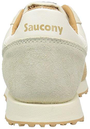 Saucony Kvinnor Dxn Tränare Mode Gymnastiksko Ijusbrun
