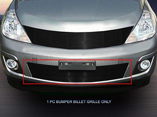 Fedar Lower Bumper Billet Grille Insert for 2007-2011 Nissan Versa
