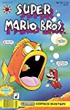 Nintendo Comics System Featuring Super Mario Bros.. May #4 (#4)