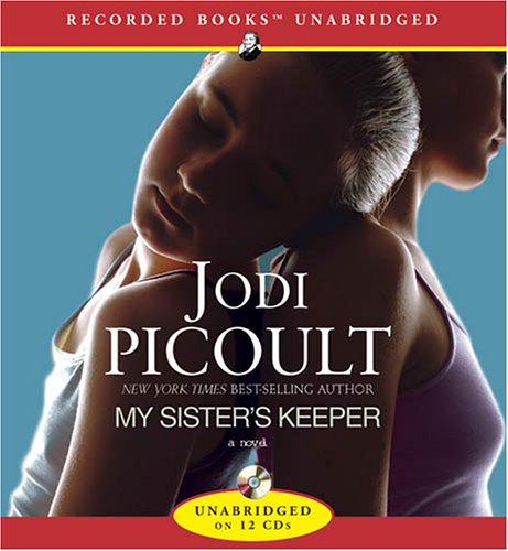 My Sister's Keeper by Recorded Books