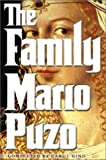 The Family, Mario Puzo and Carol Gino, 0060394455
