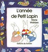 L'année de Petit Lapin