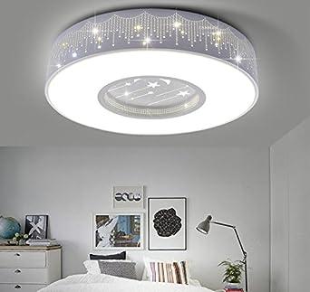 LYXG Kinderzimmer Deckenleuchte LED Licht Zimmer jungen ...
