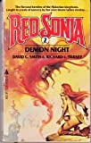 Demon Night, Richard G. Smith and Tierney, 044171157X