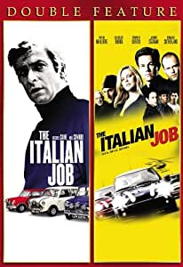Italian Job [DVD] [Region 1] [US Import] [NTSC]
