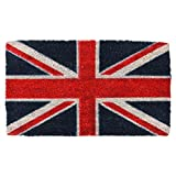 British Wholesale Imports Union Jack Door Mat
