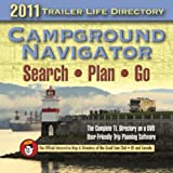 Best Campgrounds - Campground Navigator DVD Review