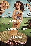 Girl, 15, Charming but Insane, Sue Limb, 0385902441