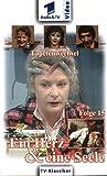 Ein Herz und eine Seele 15: Tapetenwechsel [VHS]