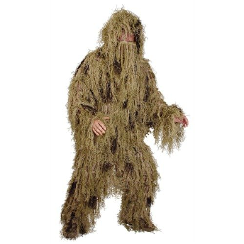 Northstar Mil Spec All Terrain Camo Suits, Tan/Desert Camo, X-Large/XX-Large