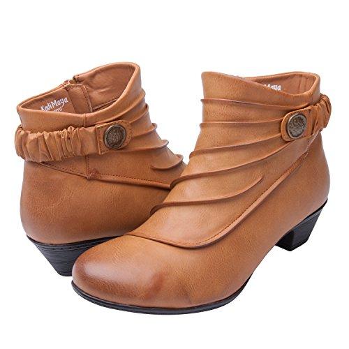 Women's KadiMaya1612-4 Boots 10M