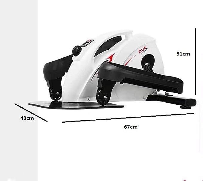 Baianju Home Stepper Elliptical Magnetic Stepper Fitness Equipment ...