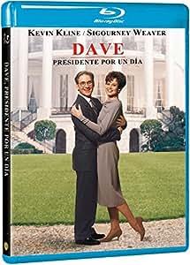 Dave, Presidente Por Un Día [Blu-ray]