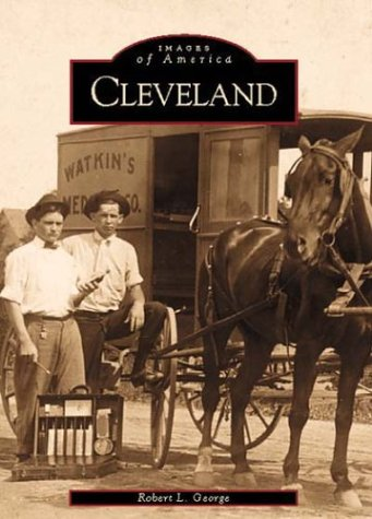 Cleveland (TN) (Images of America) PDF