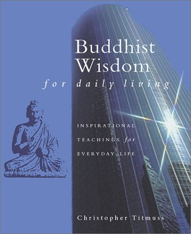 Buddhist Wisdom for Daily Living pdf epub